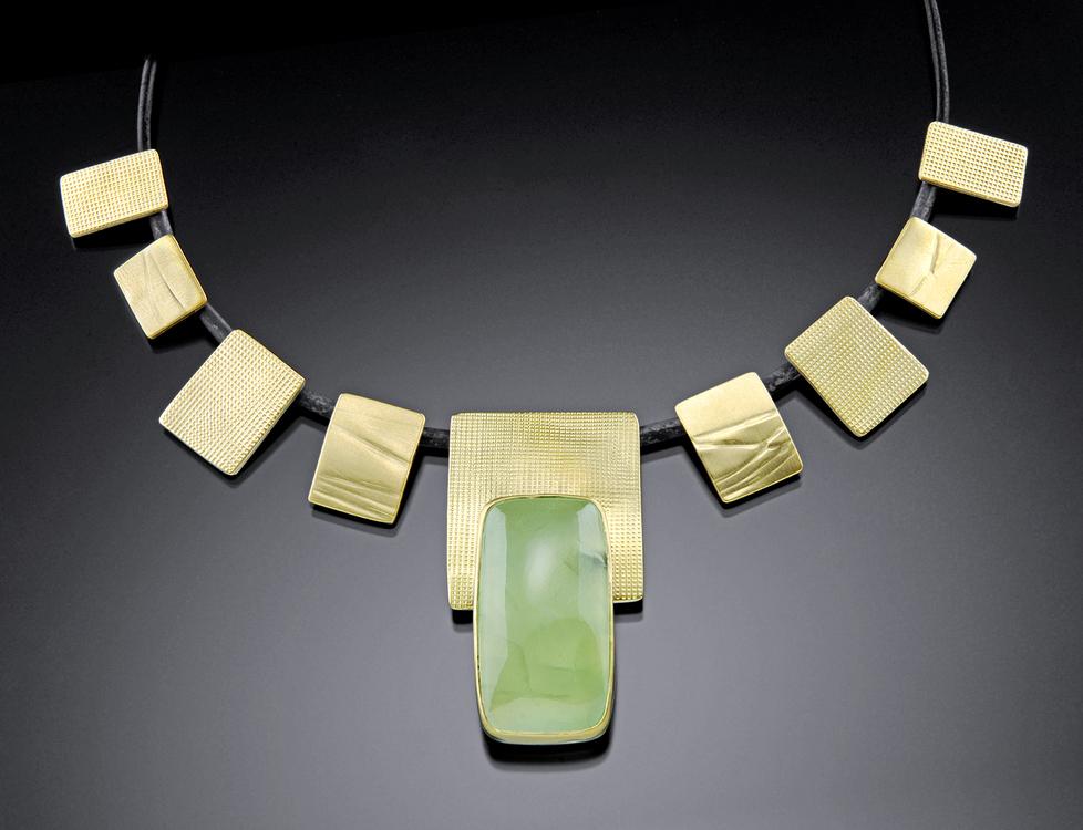 Jay Nielsen Jewelry