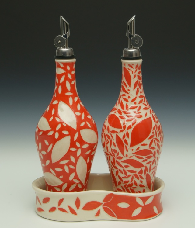 Marion Nehmer Pottery
