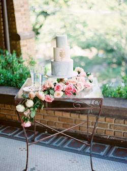 wedding cake birmingham planner