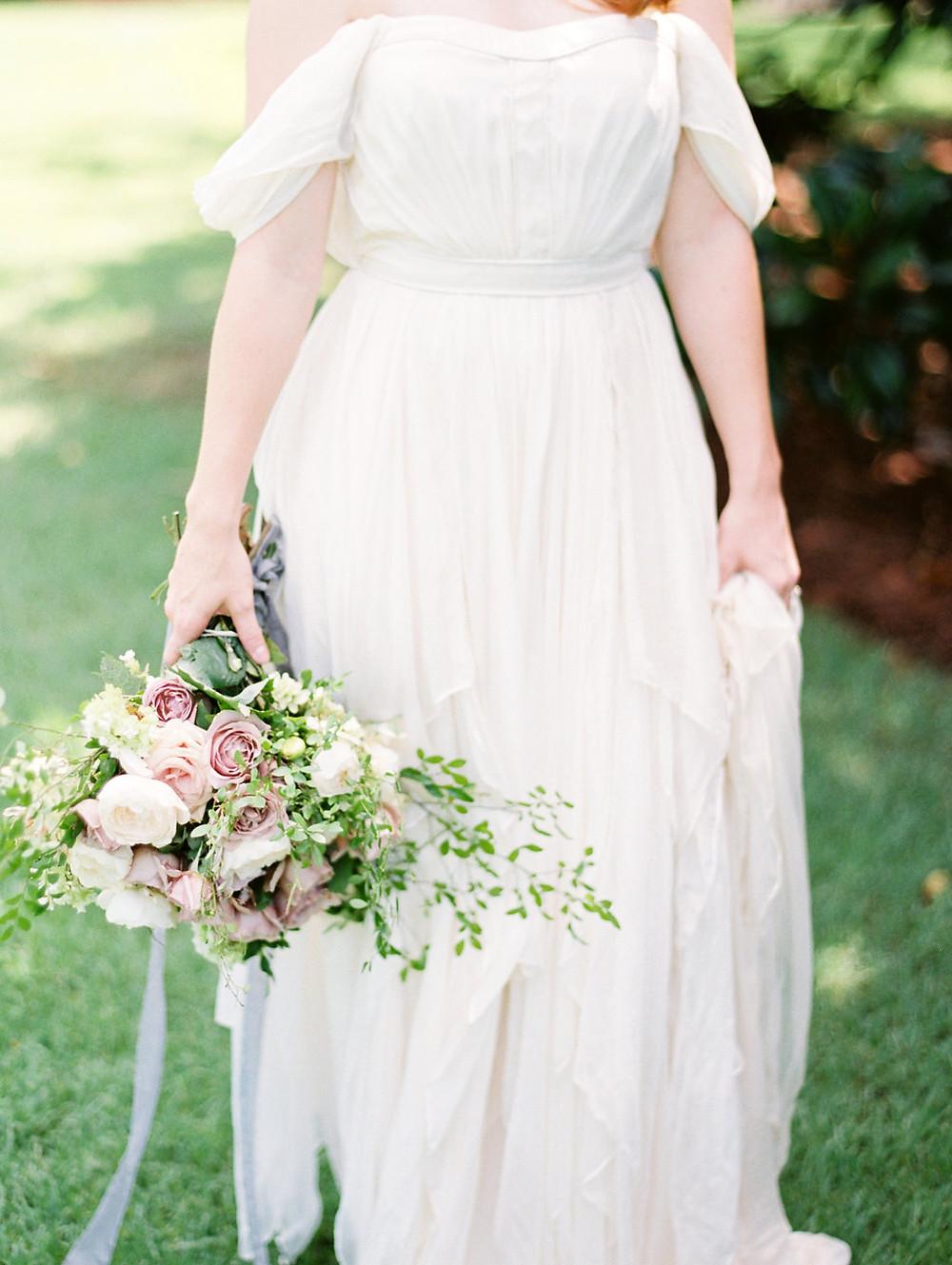 alabama bride bouquet flowers, birmingham