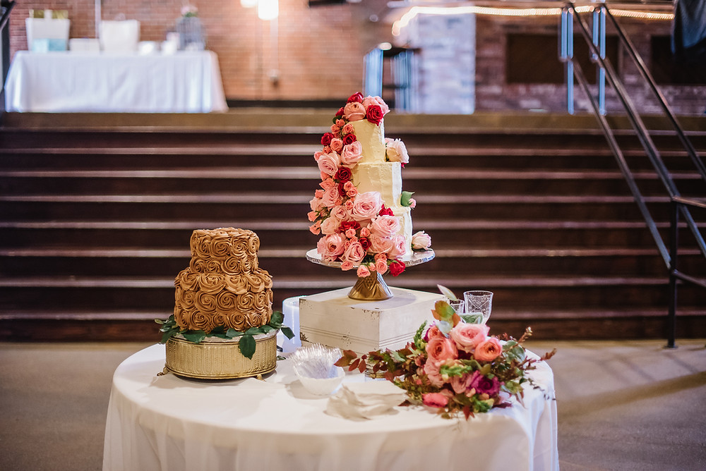 auburn al wedding planner cake