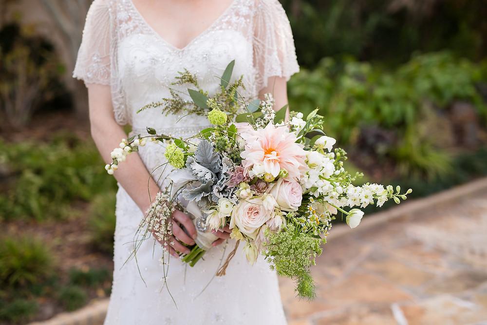 auburn wedding florist planner