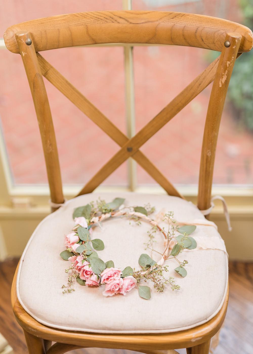 flower crown alabama