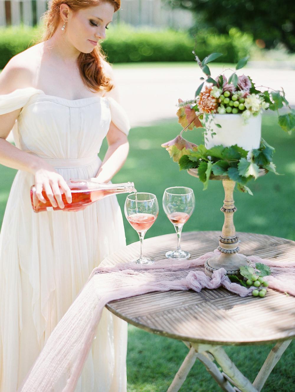 wedding cake, bride , birmingham al