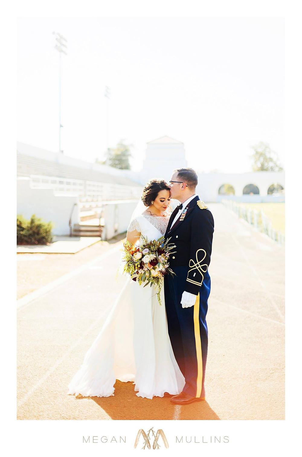 auburn wedding planner georgia florist