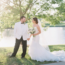 wedding planner auburn alabama