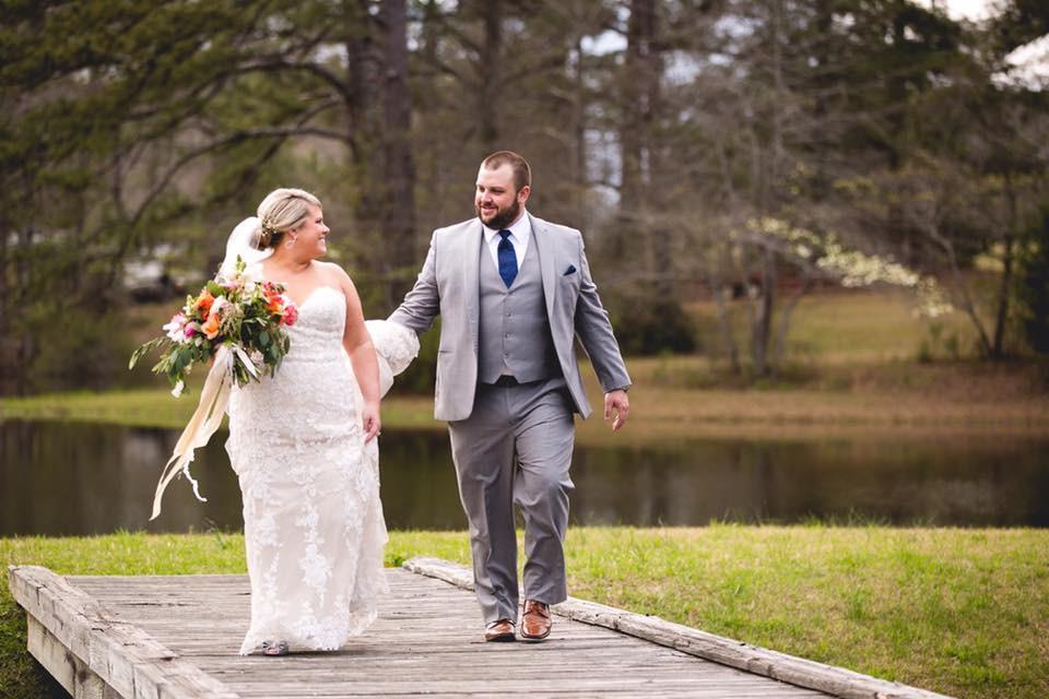 auburn wedding planning bride