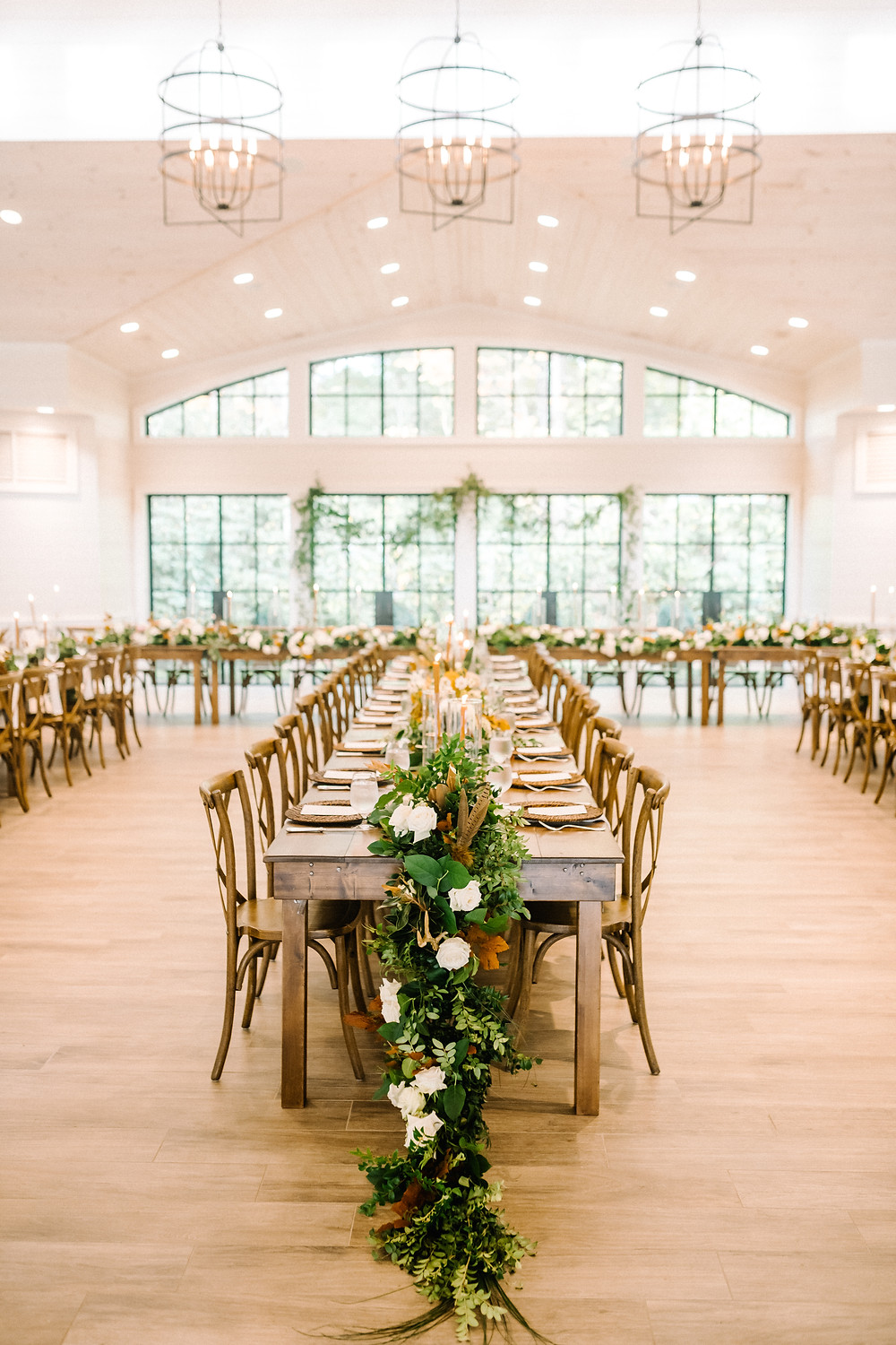 Highlands NC wedding florist planner