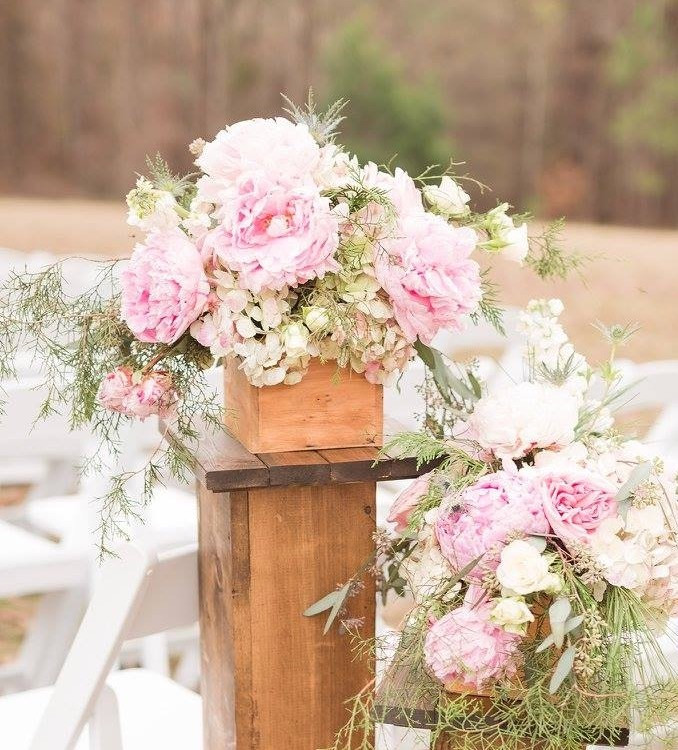 wedding flowers auburn planner