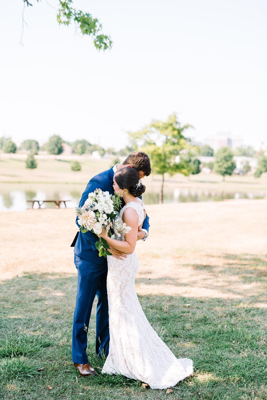 Auburn wedding Alabama venue