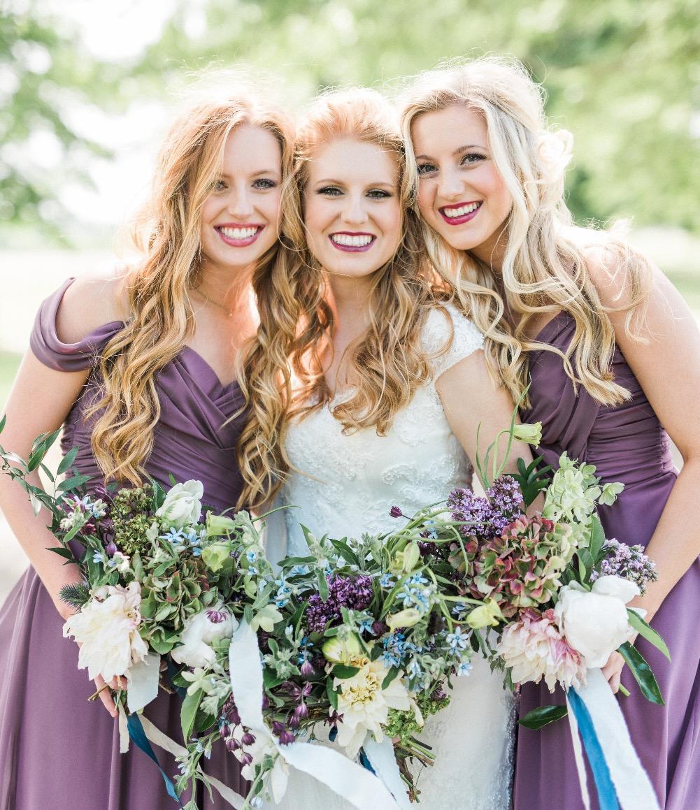 wedding planner montgomery