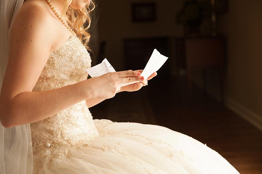 al  bride wedding planner