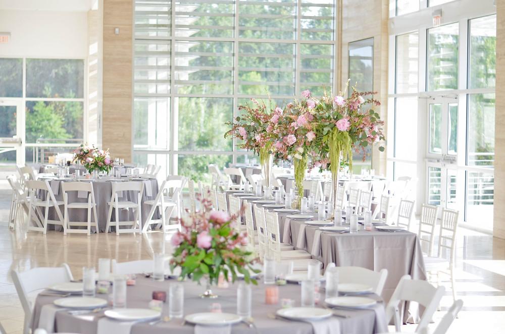 auburn florist wedding