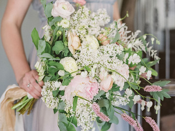 Destination Wedding Inspiration in Halifax Nova Scotia with Heather Durham Photography