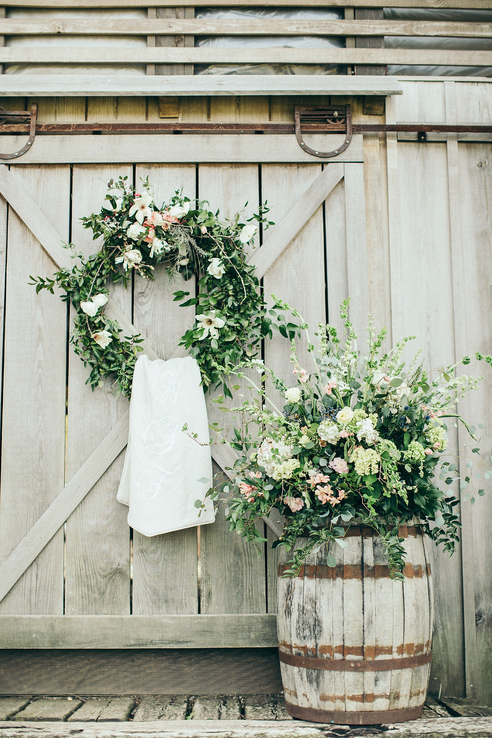alabama wedding florist