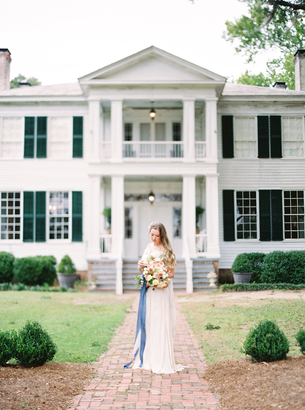 montgomery wedding planner