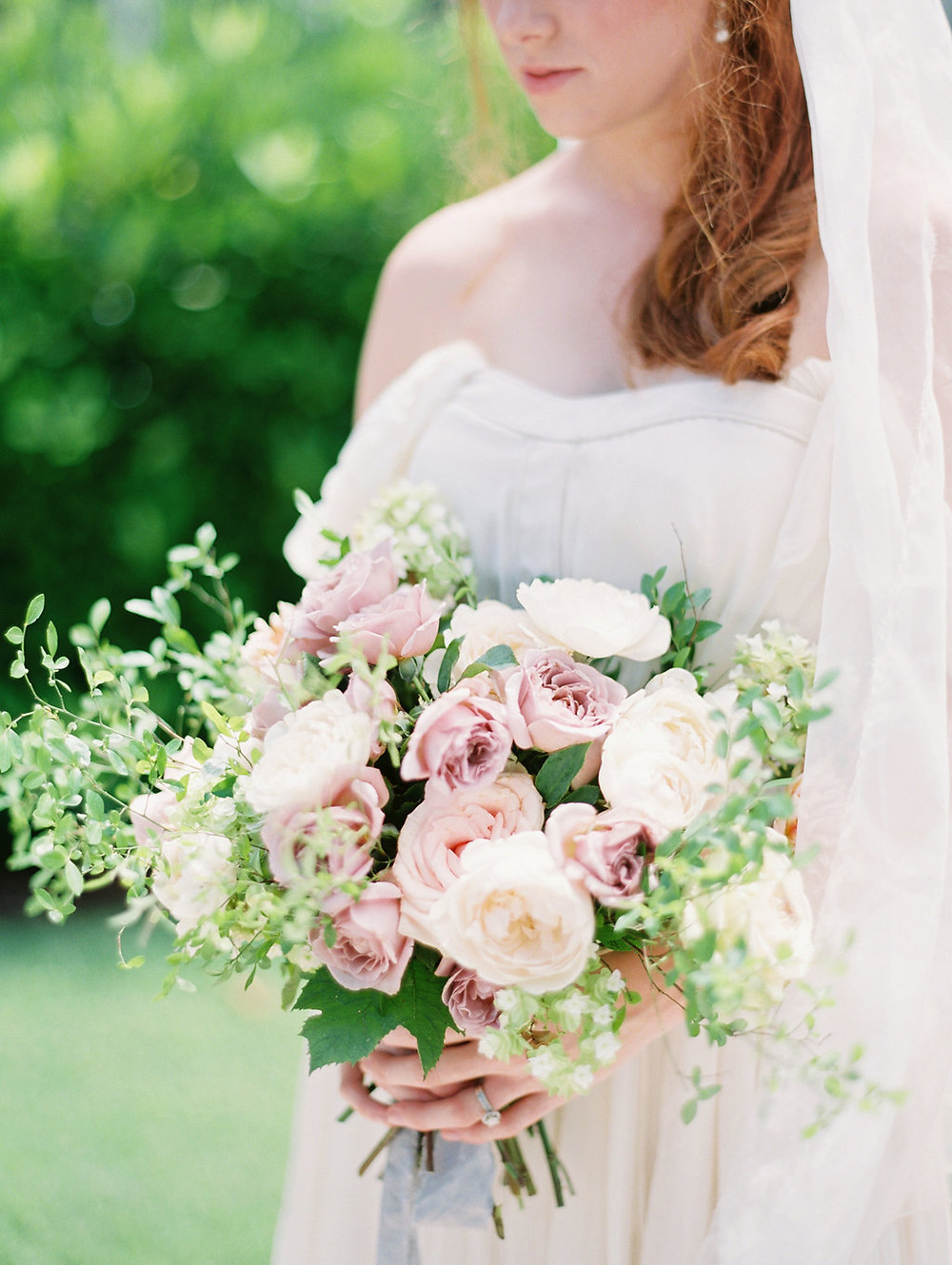 bouquet, birmingham alabama