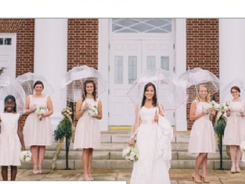 Auburn Alabama wedding- Tin Can photography