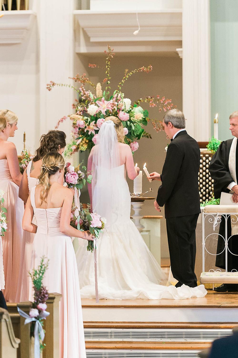 auburn wedding planner