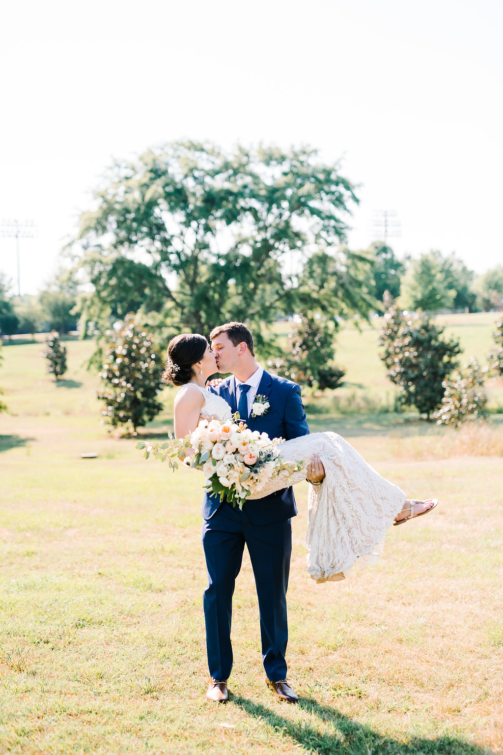 auburn alabama wedding flowers