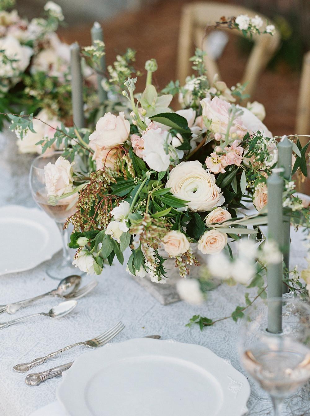 wedding planner flowers ga