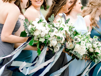 Spring Pavillion Wedding at Auburns Moores Mill Club venue~Haint Blue Collective Photography