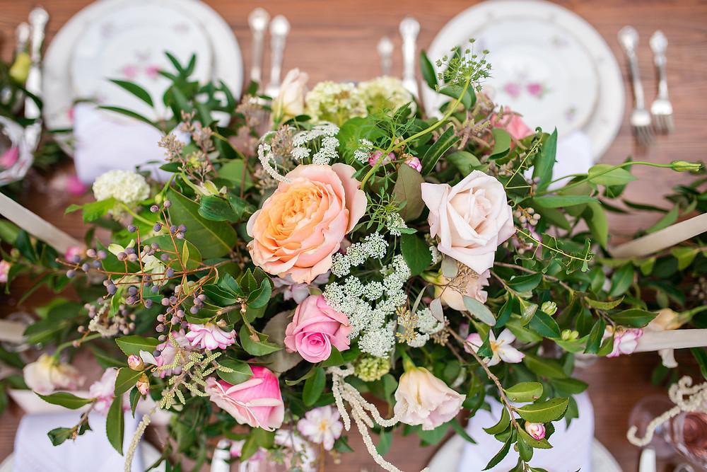 wedding flowers ga planner