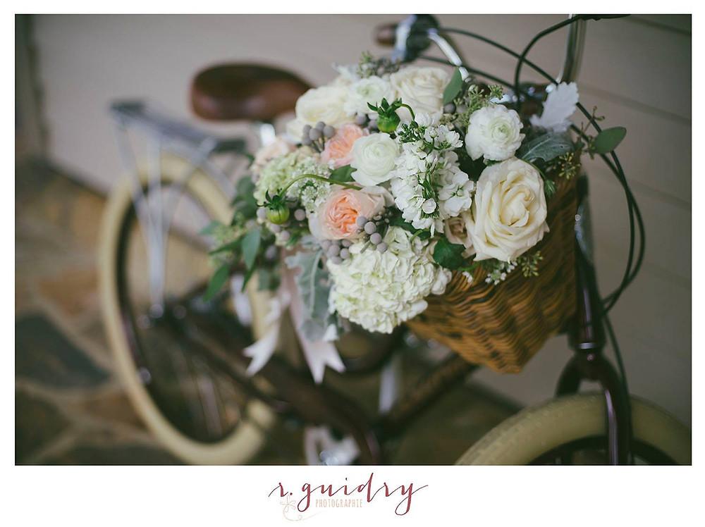auburn planner wedding flowers