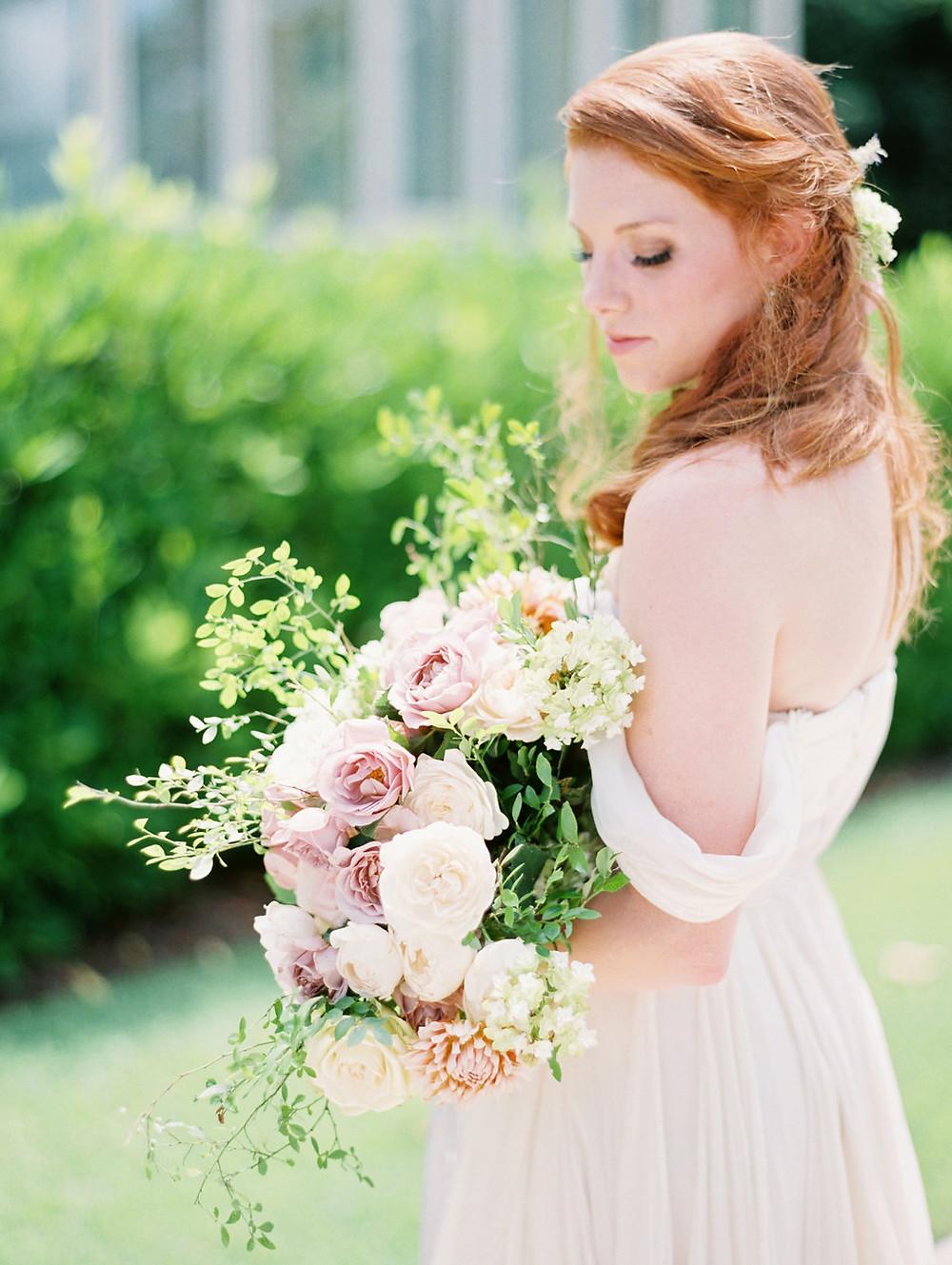 bride bouquet, birmingham al
