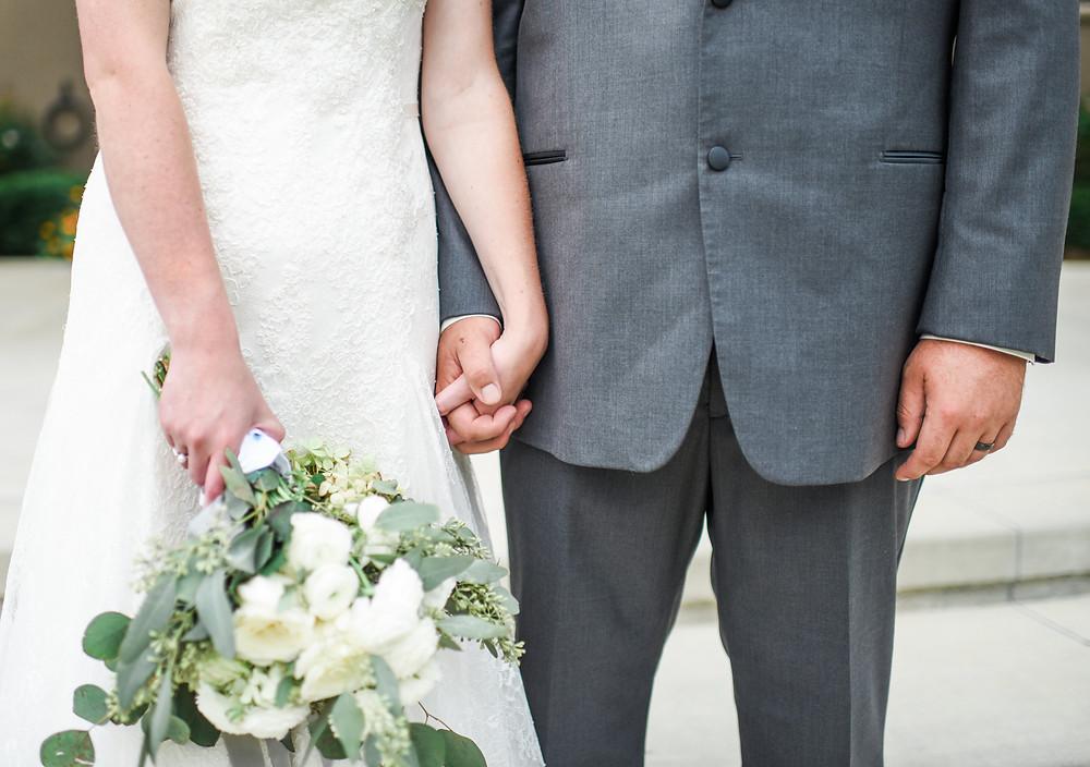 birmingham al wedding florist planner