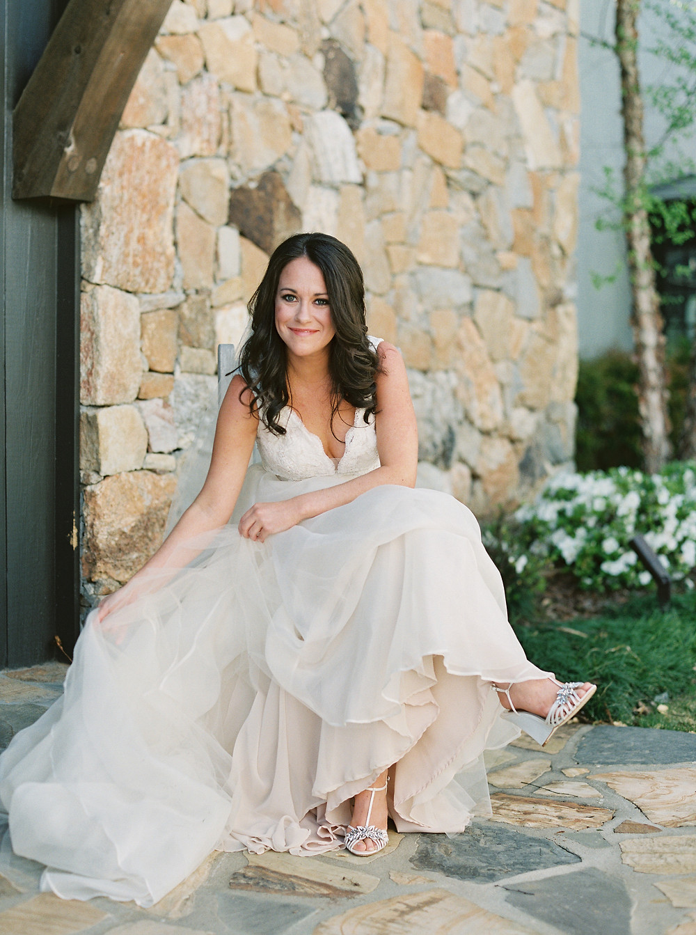 lake martin, al bride
