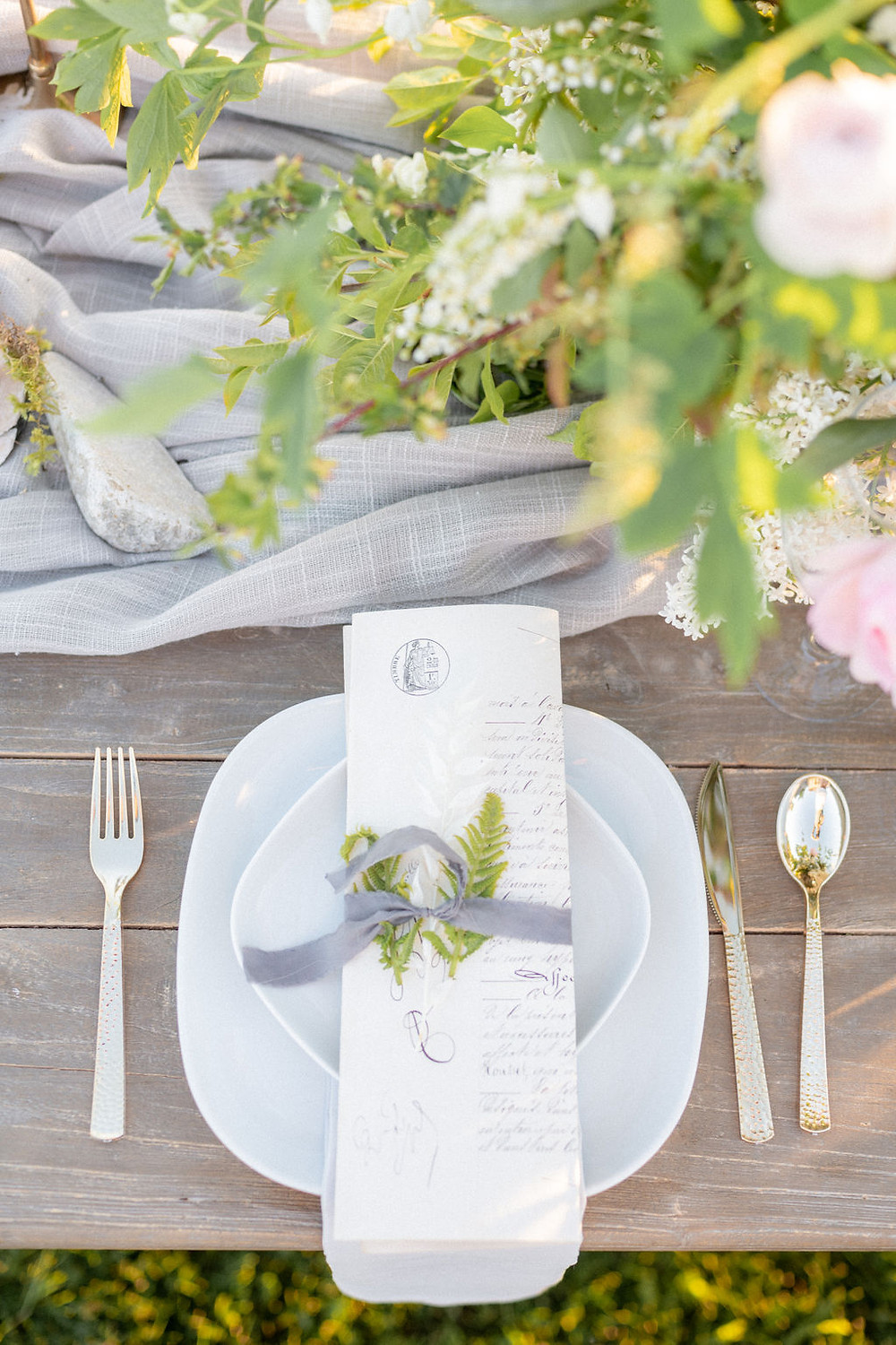 wedding table decor inspiration planning