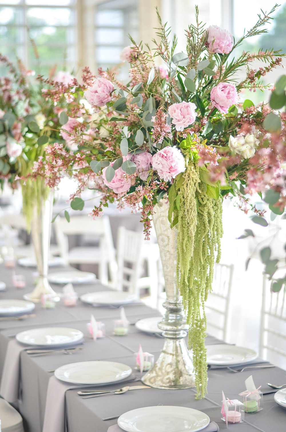 auburn wedding florist