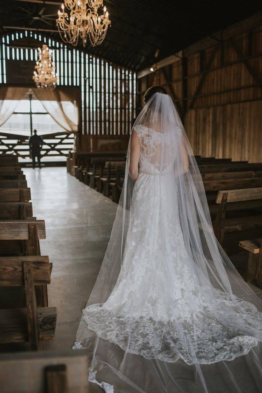 bride auburn coordinator