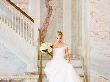 Romantic ,Classic Birmingham Wedding from Kalee Baker Events , Sweet Julep Photography