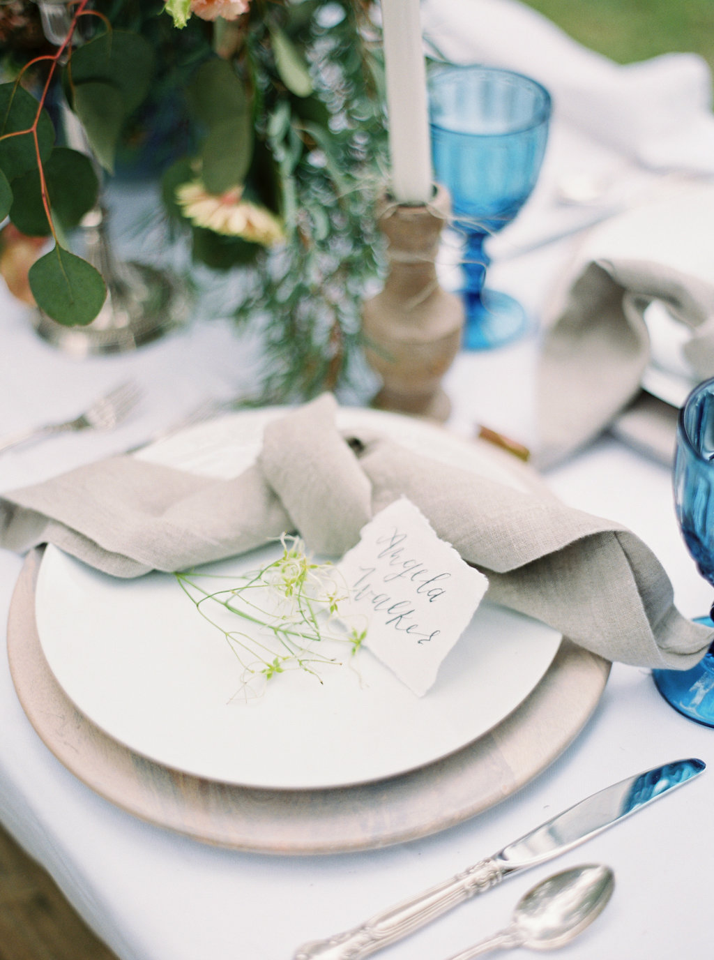 wedding montgomery planner florist