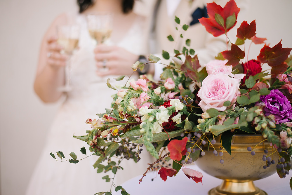 wedding flowers al florist