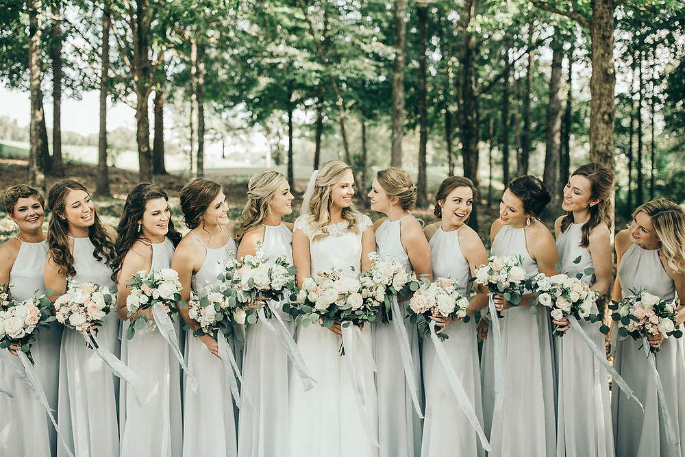 wedding coordination planning flowers auburn al