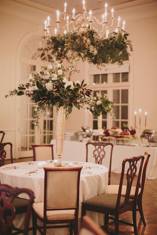 alabama wedding in birmingham, garden style