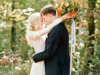 "Rachel and Johnny- "" stars fell on Alabama "" wedding- sweet julep photography"