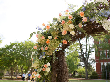 War Eagle Wedding dreams-Paula Davis Photography
