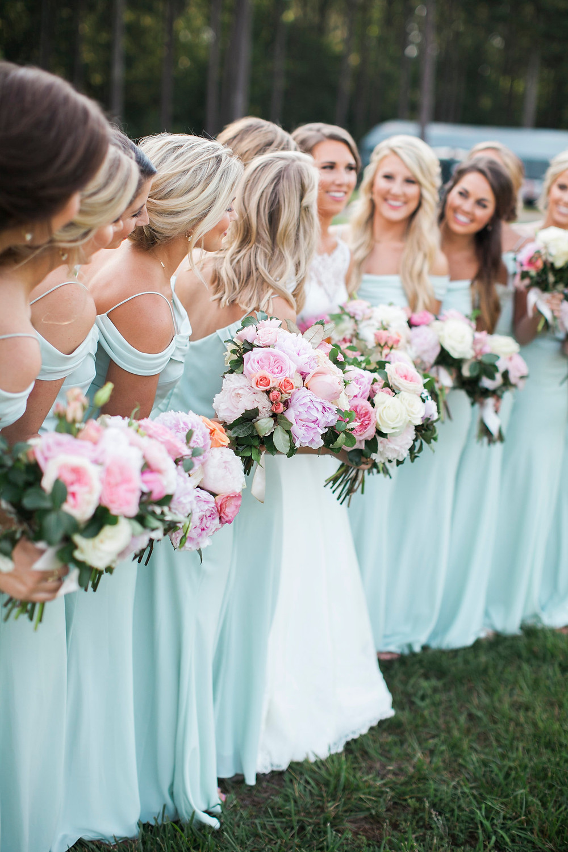 bride flowers ga florist coordinator