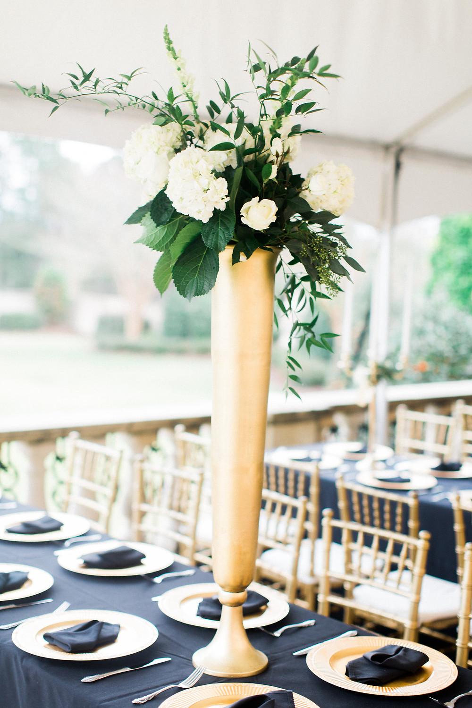 al wedding planner flowers