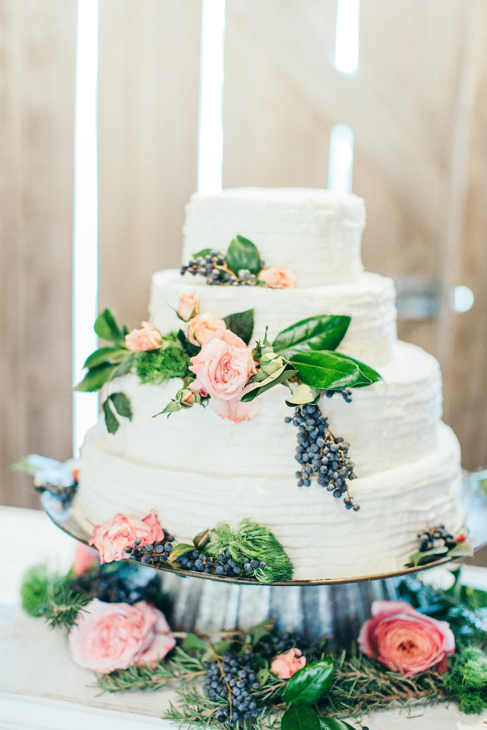 cake flowers wedding planner al