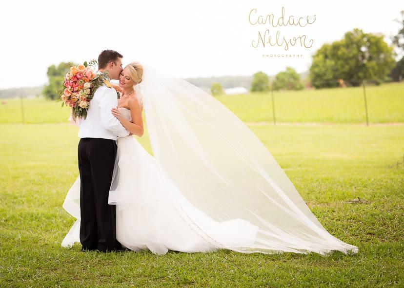 auburn bride groom wedding planner