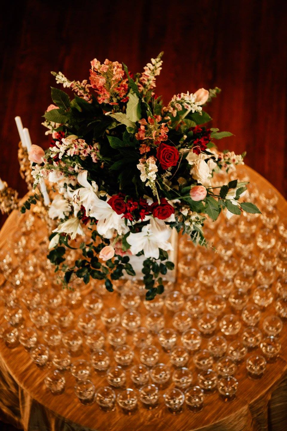 alabama fine art wedding florist flowers floral design