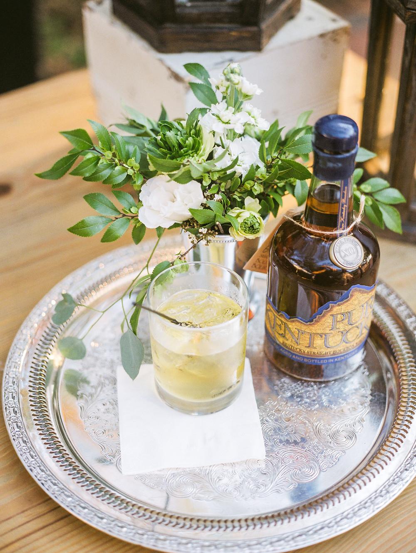 wedding bar styling planning auburn al