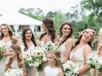 Emily and Alex's elegant Alabama estate wedding- Nick Drollette photography