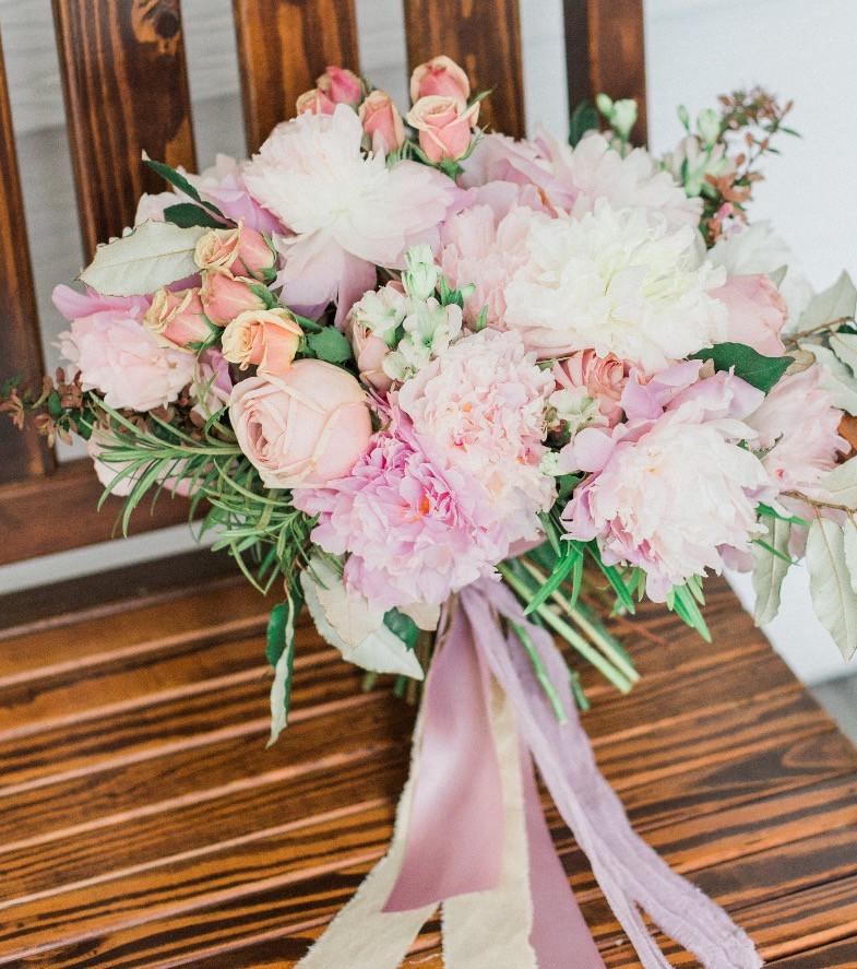 wedding flower bouquet georgia