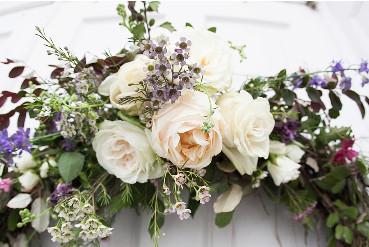 wedding flowers auburn planner